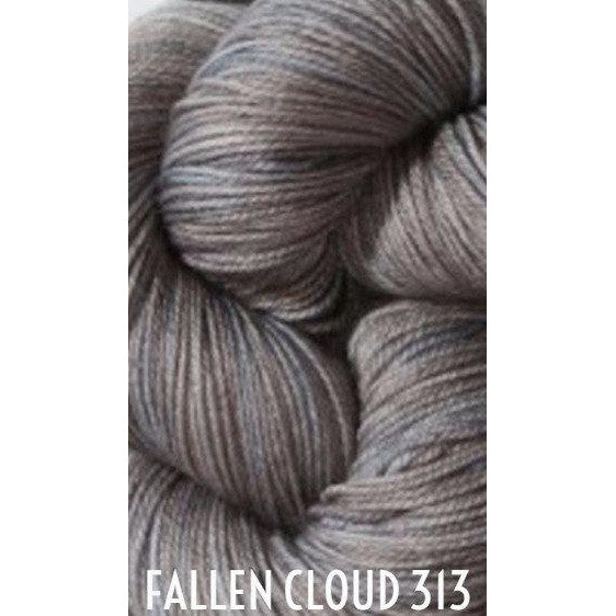 Paradise Fibers Yarn MadelineTosh Twist Light Yarn Fallen Cloud 313 - 23