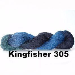 Rowan Fine Art Sock Yarn  - 7