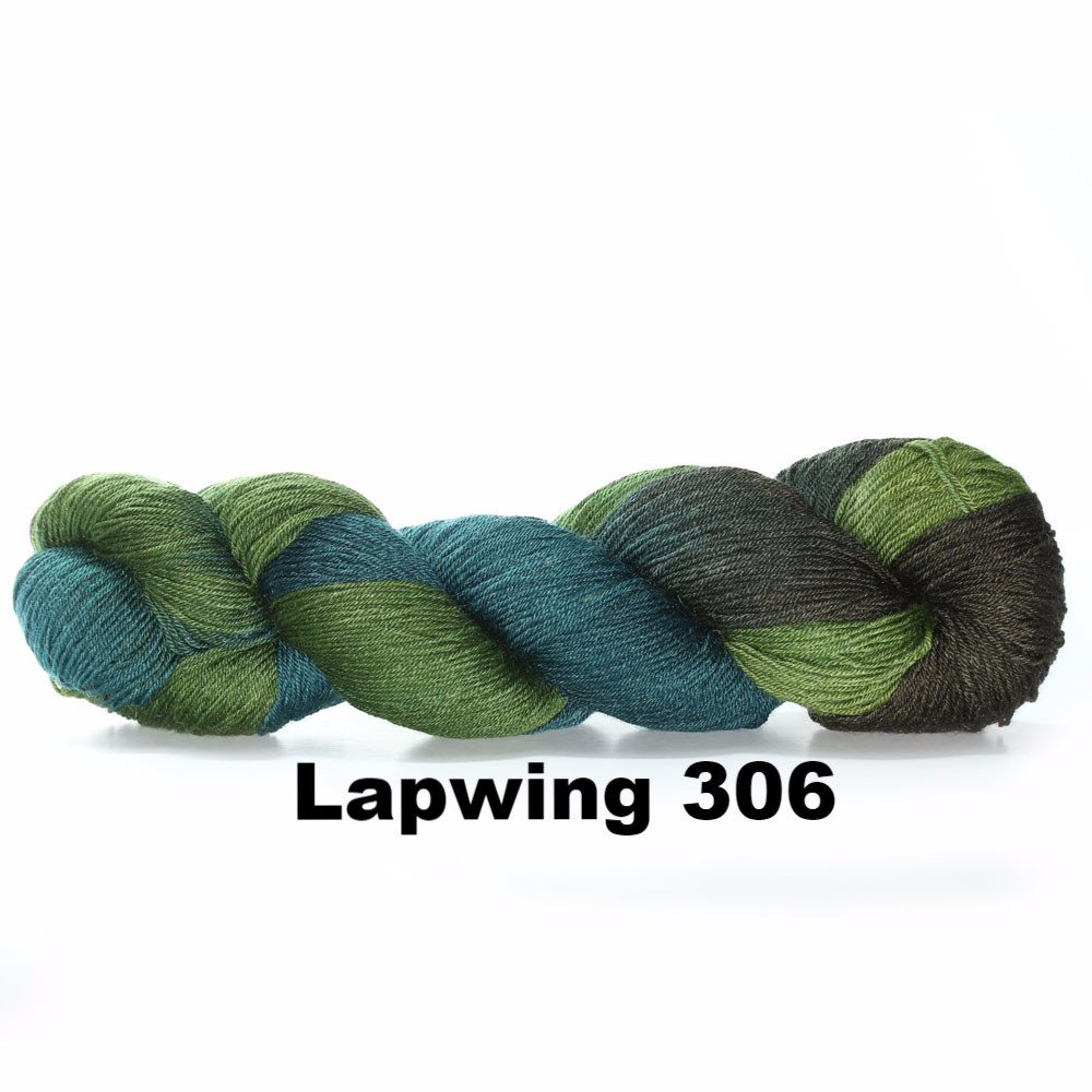 Rowan Fine Art Sock Yarn  - 9