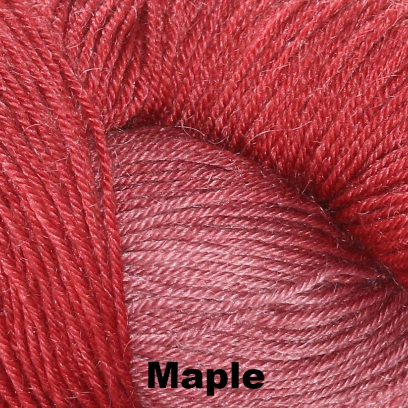 Rowan Fine Art Sock Yarn Maple 310 - 14