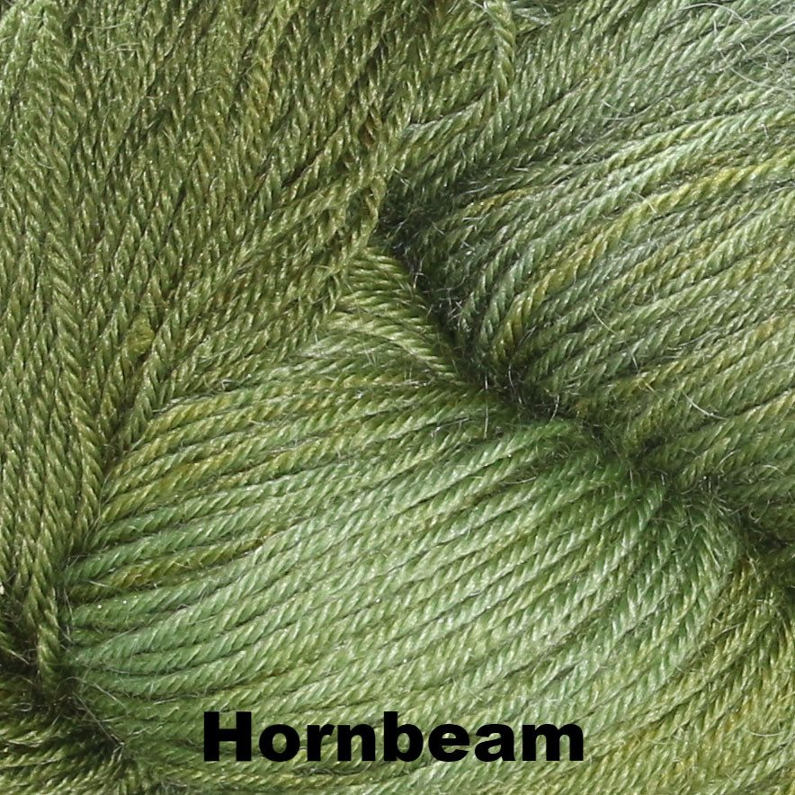 Paradise Fibers Yarn Rowan Fine Art Sock Yarn Hornbeam 311 - 12
