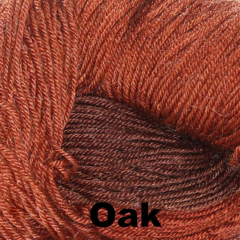 Rowan Fine Art Sock Yarn Oak 312 - 18