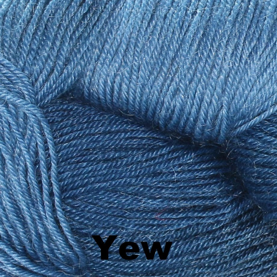 Rowan Fine Art Sock Yarn Yew 313 - 20