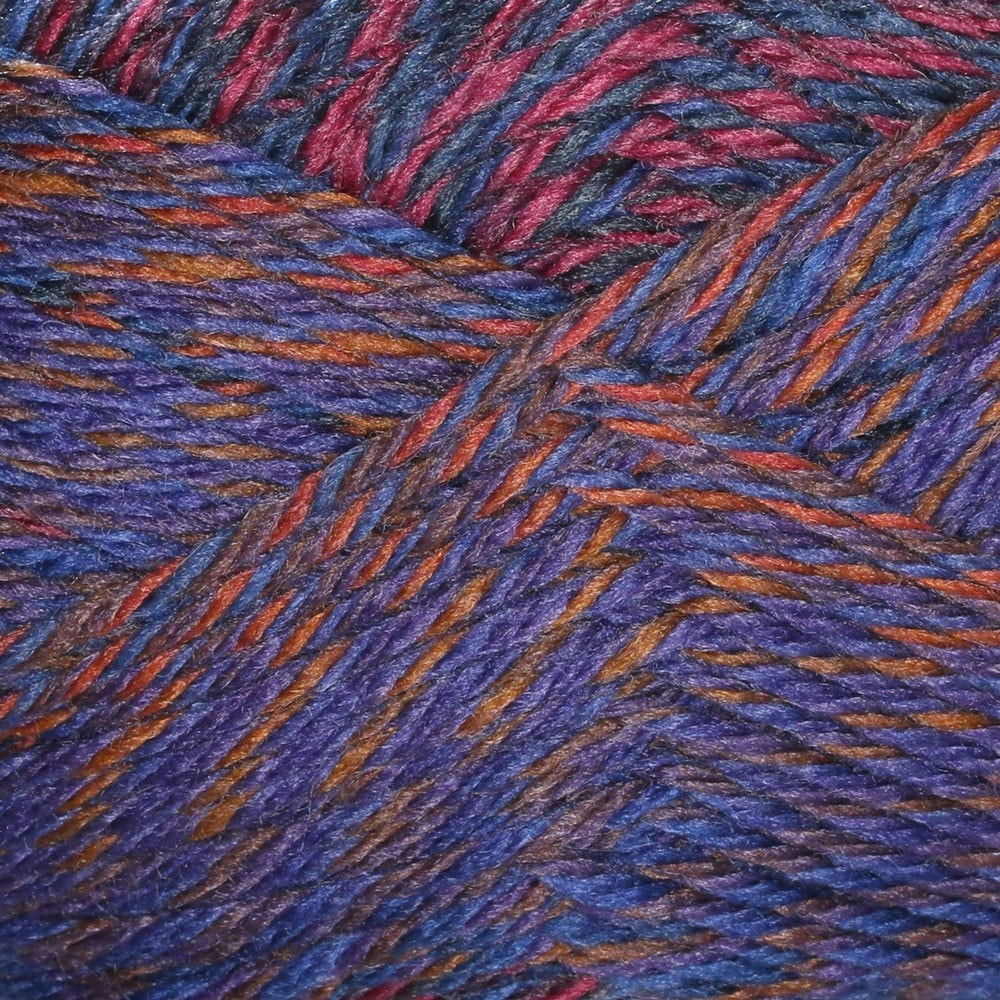 Cascade Pacific Color Wave Yarn Punk 321 - 9