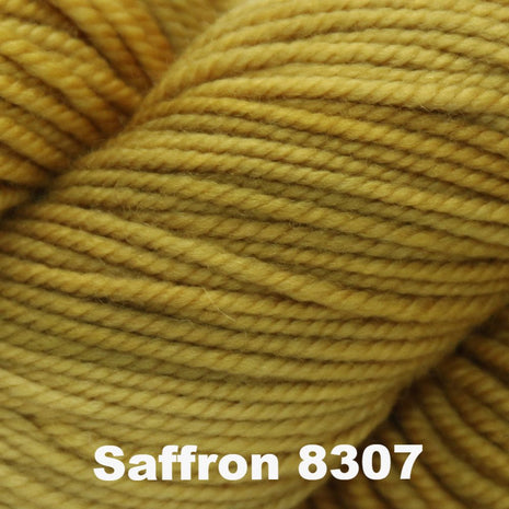 Kollage Happiness Worsted Yarn Saffron 8307 - 27