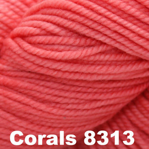 Kollage Happiness Worsted Yarn Corals 8313 - 5
