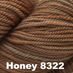 Kollage Happiness Worsted Yarn Honey 8322 - 18