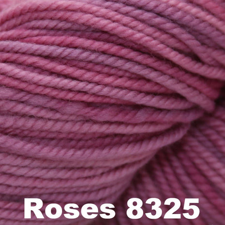 Kollage Happiness Worsted Yarn Roses 8325 - 12