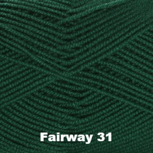 Cascade Elysian Yarn Fairway 31 - 20