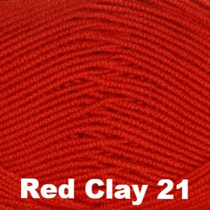 Cascade Elysian Yarn Red Clay 21 - 13