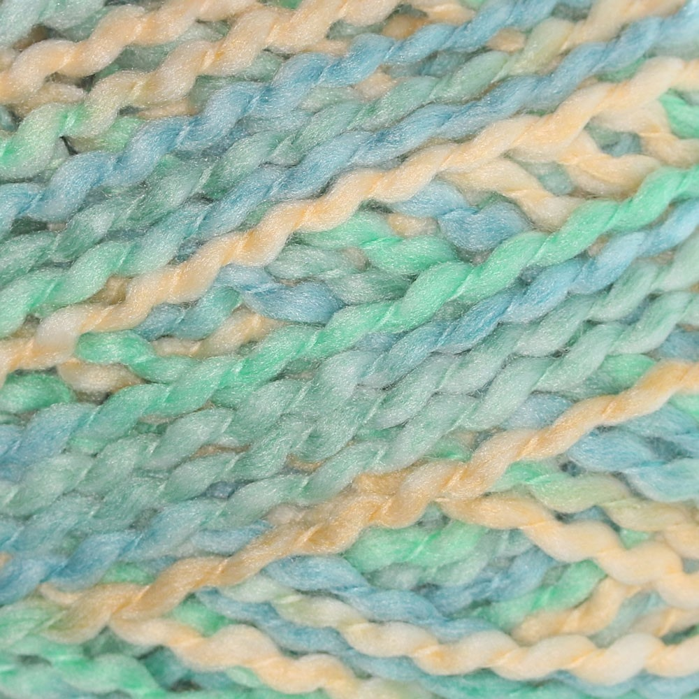 Paradise Fibers Yarn Cascade Swaddle Yarn Buttercup 02 - 3