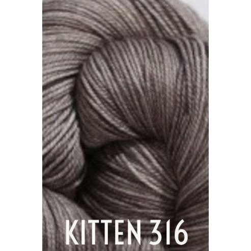 Paradise Fibers Yarn MadelineTosh Twist Light Yarn Kitten 316 - 26