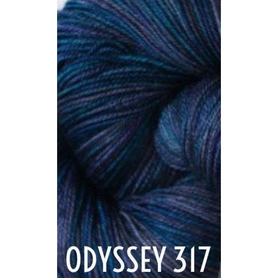 MadelineTosh Twist Light Yarn Odyssey 317 - 27