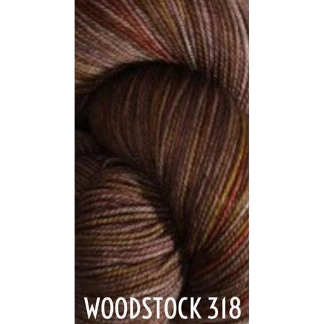 Paradise Fibers Yarn MadelineTosh Twist Light Yarn Woodstock 318 - 28