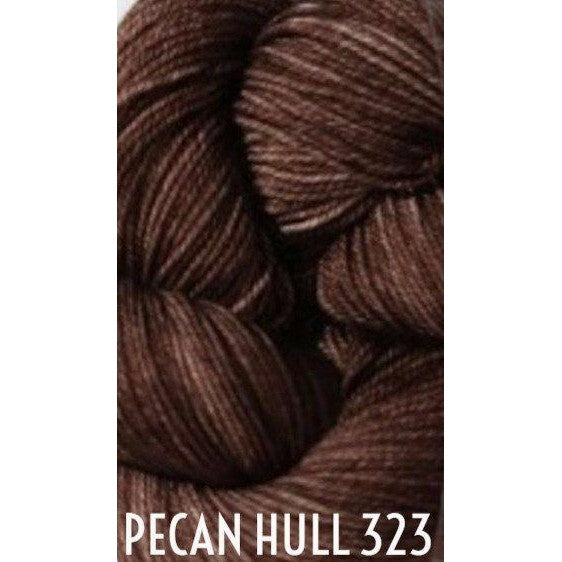 MadelineTosh Twist Light Yarn Pecan Hull 323 - 31