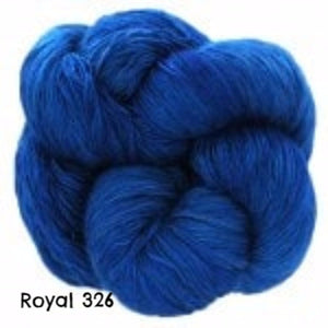 ArtYarns Merino Cloud Yarn Royal 326 - 1