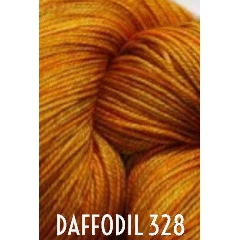 Paradise Fibers Yarn MadelineTosh Twist Light Yarn Daffodil 328 - 34