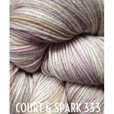 Paradise Fibers Yarn MadelineTosh Twist Light Yarn Court & Spark 333 - 39