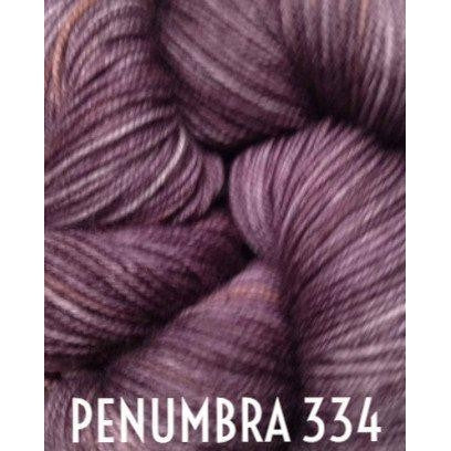 Paradise Fibers Yarn MadelineTosh Twist Light Yarn Penumbra 334 - 40