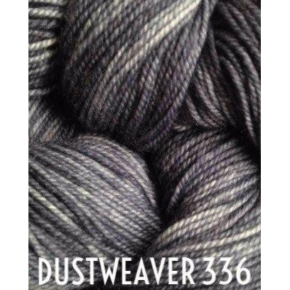 Paradise Fibers Yarn MadelineTosh Twist Light Yarn Dustweaver 336 - 42