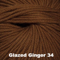 Cascade Longwood Yarn Glazed Ginger 34 - 16