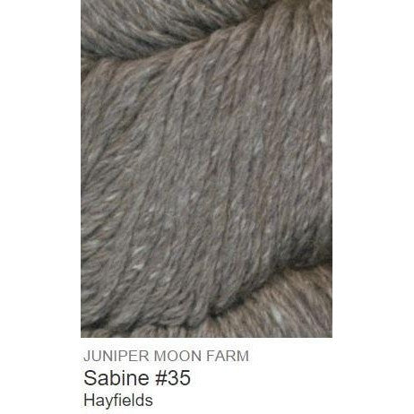 Juniper Moon Sabine Yarn Hayfield 35 - 21