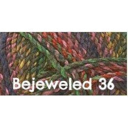 James C. Brett Marble Chunky Yarn-Yarn-Bejeweled 36-