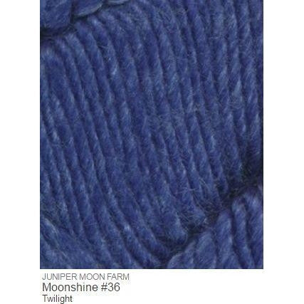 Juniper Moon Farm- Moonshine Yarn Twilight #36 - 37