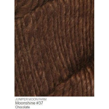 Juniper Moon Farm- Moonshine Yarn Chocolate #37 - 38