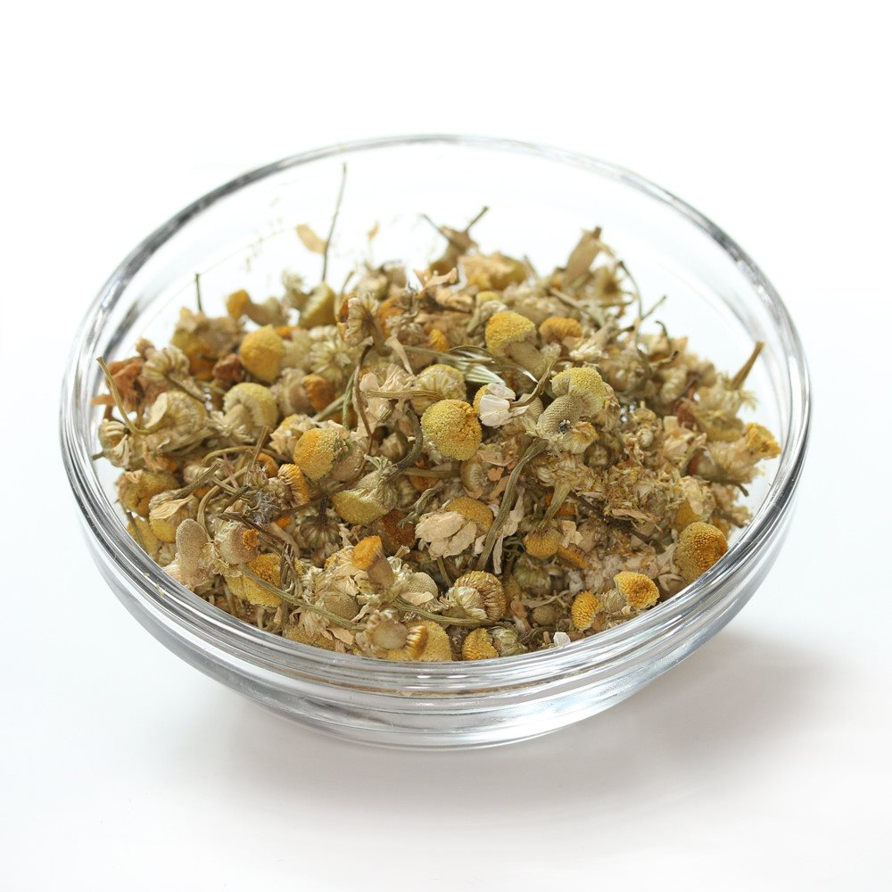 Chamomile Natural Dye per Ounce