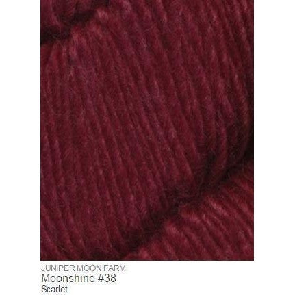 Juniper Moon Farm- Moonshine Yarn Scarlet #38 - 39