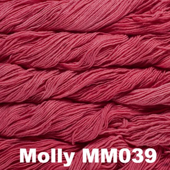 Malabrigo Worsted Yarn Semi-Solids Molly MM039 - 25