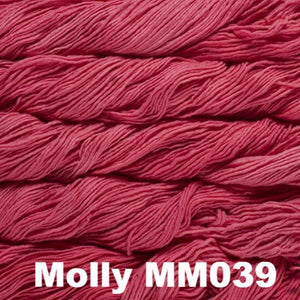 Malabrigo Worsted Yarn Semi-Solids-Yarn-Molly MM039-