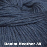 Cascade Longwood Yarn Denim Heather 39 - 17