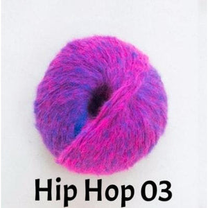 Conway+Bliss Elektra Yarn Hip Hop 03 - 5