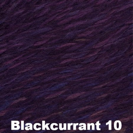 Debbie Bliss Roma Weave Yarn Blackcurrant 10 - 3