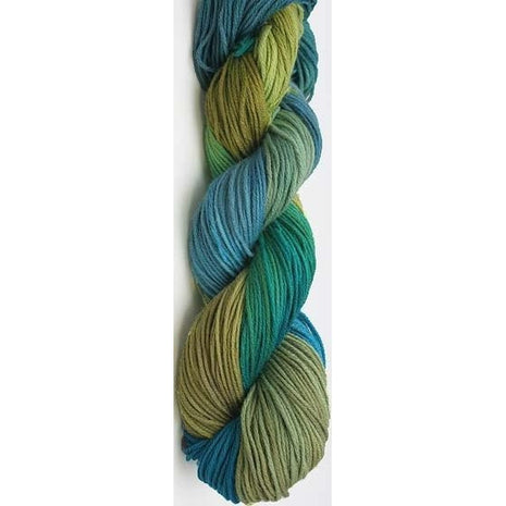 Trendsetter Yarns- Autumn Wind Print Yarn River Rapids 3 - 10