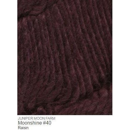 Juniper Moon Farm- Moonshine Yarn Raisin #40 - 41