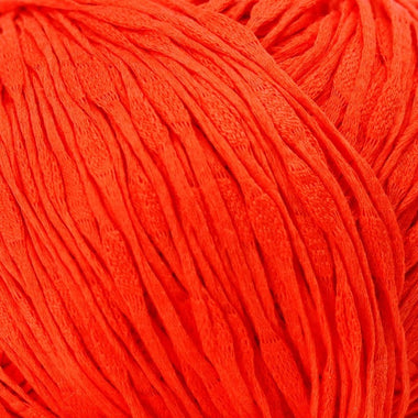 Tahki Ripple Yarn - 40 Bright Orange-Yarn-Tahki Yarns-Paradise Fibers
