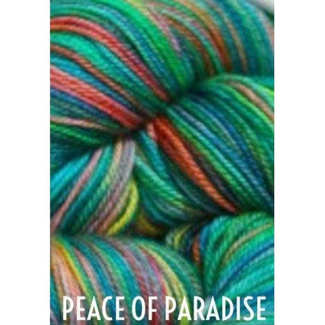 Paradise Fibers Yarn MadelineTosh Twist Light Yarn Peace of Paradise (LIMITED EDITION) - 47
