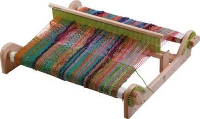 Ashford Rigid Heddle Looms  - 3