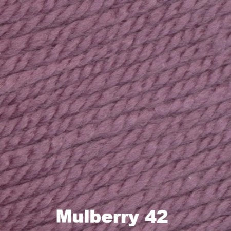 Debbie Bliss Cashmerino Aran Yarn Mulberry 42 - 9