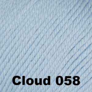 Rowan Pure Wool Superwash DK-Yarn-Cloud 058-