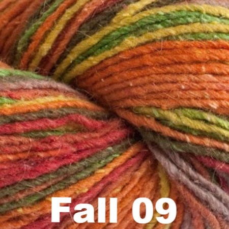 Cascade Casablanca Yarn Fall 09 - 8