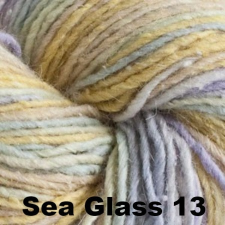 Cascade Casablanca Yarn Sea Glass 13 - 11
