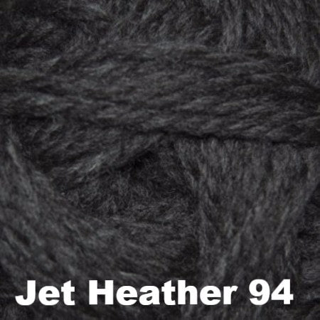 Cascade Pacific Chunky Yarn Jet Heather 94 - 4