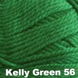 Paradise Fibers Clearance Cascade Pacific Chunky Yarn Kelly Green 56 - 5