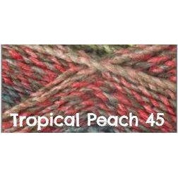 James C. Brett Marble Chunky Yarn-Yarn-Tropical Peach 45-