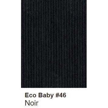 Debbie Bliss Eco Baby Yarn - Solids Noir 46 - 14