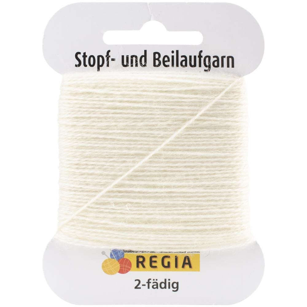 Regia Darning Thread Natural - 1
